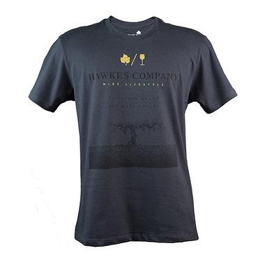 Camiseta Parreira Hawke's