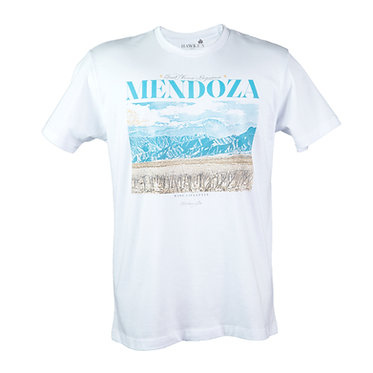 Camiseta Mendoza Hawke's