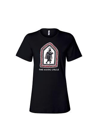 Music Circle T-shirt