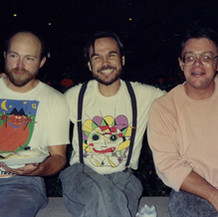 3 Sound Guys from the Early Days