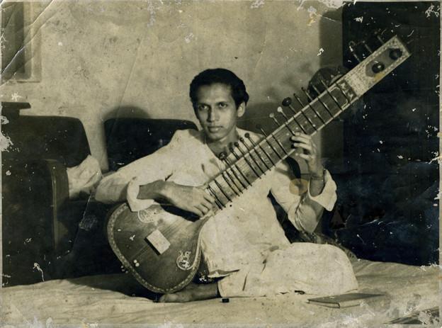 Young Harihar Rao