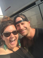 Bethany with Dierks Bentley