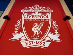Liverpool F C 1