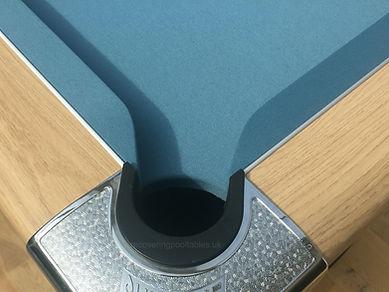 Strachan 861 pool table cloth