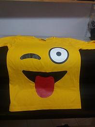 קנייה נכונה של חולצות מודפסות
