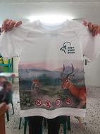 הדפסה על חולצות דריפיט | הדפסה על חולצות ספורט | הדפסה על חולצות בירושלים | הדפסה על חולצות במרכז | הדפסה דיגיטלית על חולצות