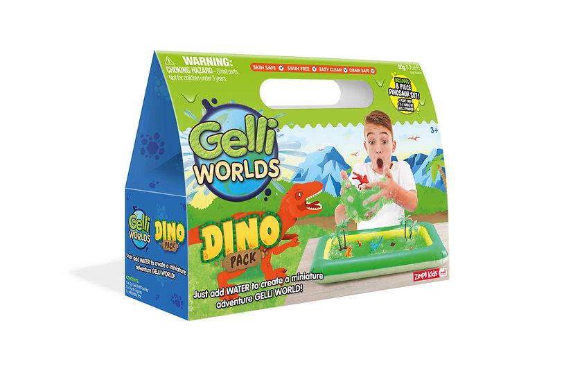 Gelli Worlds