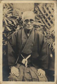 Kyan Shotoku