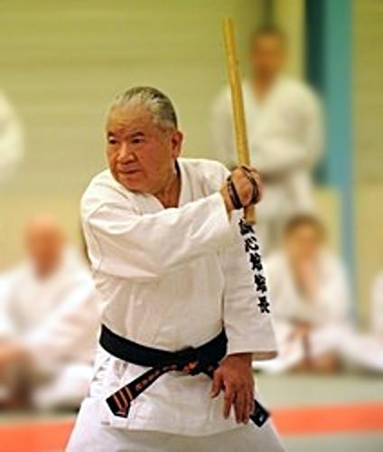 Sato Yoshitoshi