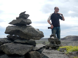Volcanic Scouting