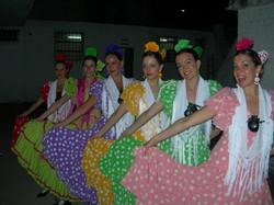 093-11-2007 Las Chicas