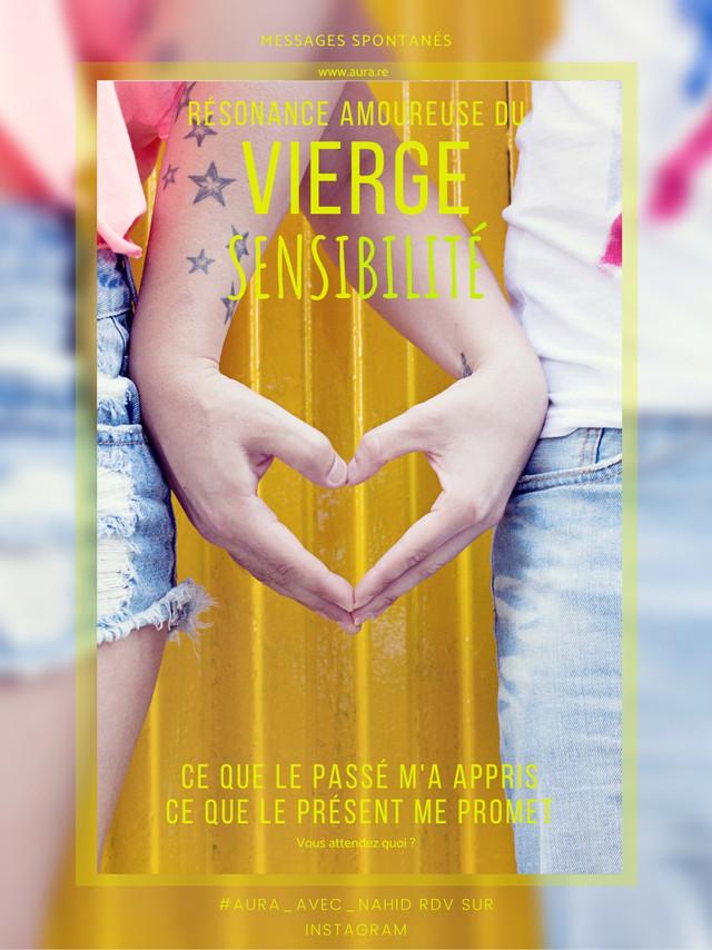 VIERGE_Résonance_Amoureuse_Novembre_2019