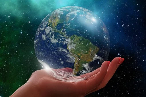 June 2, 2:00-2:30 EST Mother Earth Intro