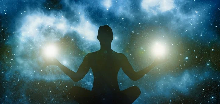Group Guided Meditation - In Studio (45)