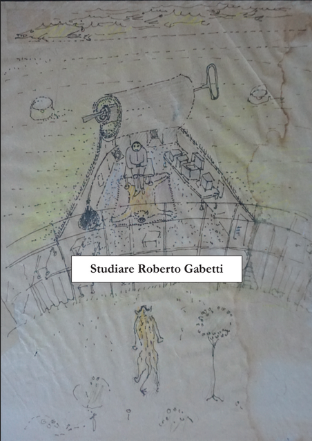 Studiare Roberto Gabetti