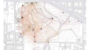 Il significato dello spazio nelle mappe topologiche