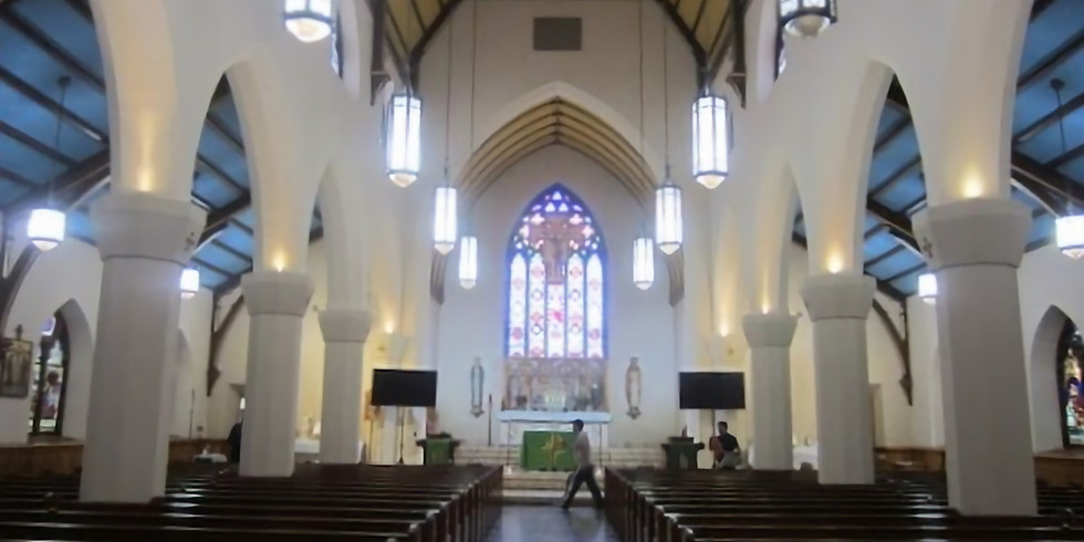 Concert at Saint John Paul II