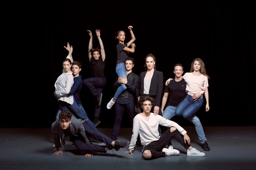 Les Italiens de l'Opéra de Paris