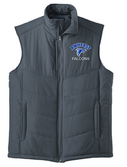 OE Port Authority J709 Adult Puffy Vest