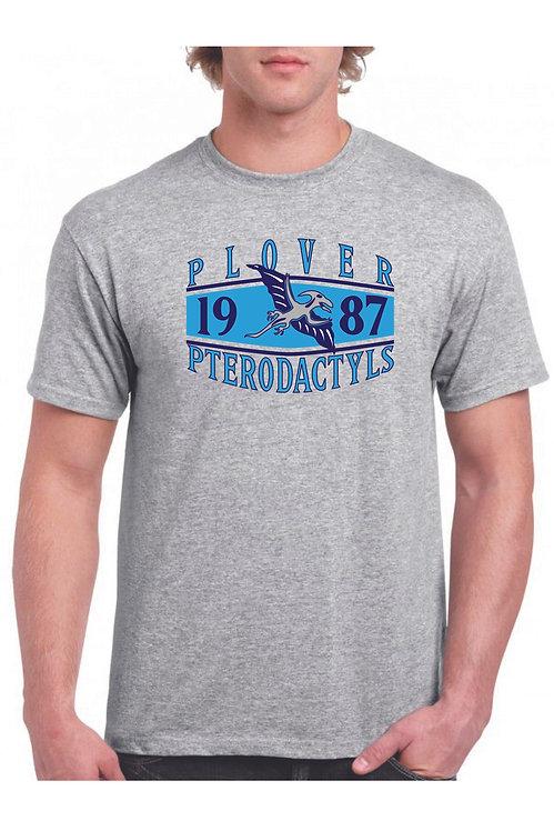 DACTS Est 1987 T-Shirt
