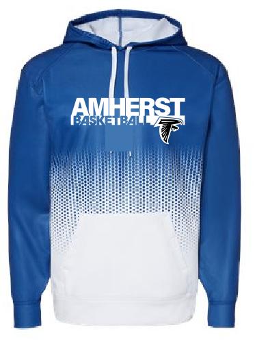 ABsk Badger 1404- Hex 2.0 Hooded Sweatshirt