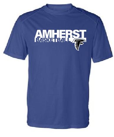 ABsk Badger 4120- Dri-Fit T-Shirt (R)