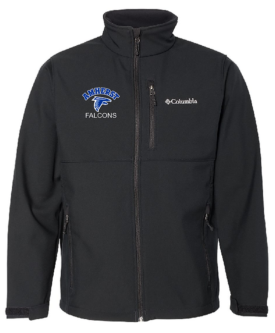 OE Columbia 155653 Adult Ascender Soft Shell Jacket