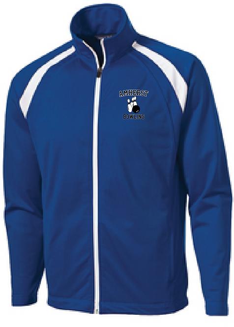 AB Sport-Tek JST90-Tricot Track Jacket