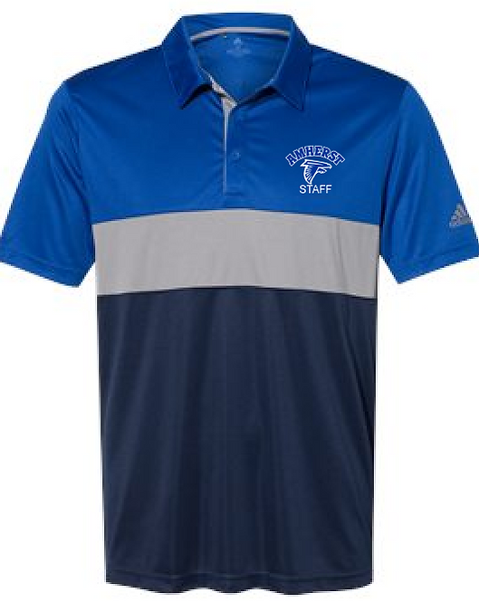 AS Adidas A236 Merch Block Sport Shirt