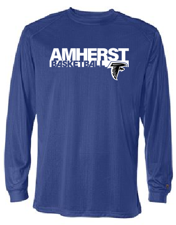 ABsk Badger 4104- Dri-Fit T-Shirt (R)