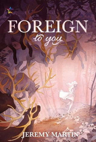 Book cover for Foreign to You