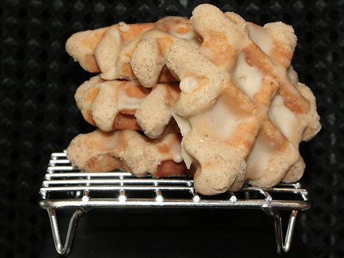 Gluten-Free Cinnamon Waffoozle