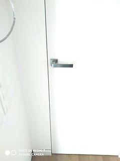 LOFT Home εσωτερικές πόρτες κρυφή κάσα μ