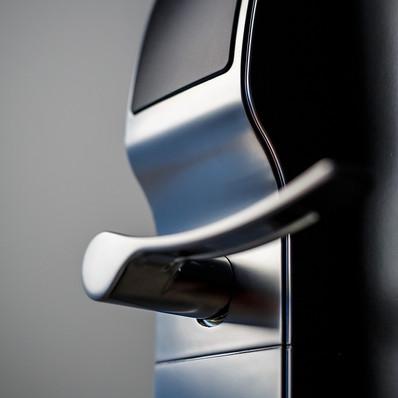 Trillium RFID SC Barcelona Art 4 κλειδαρ