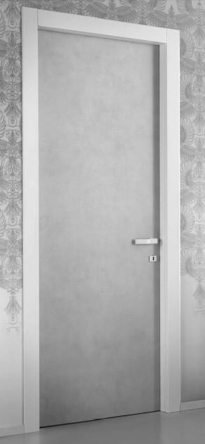 PT Mim Diana silver εσωτερικές πόρτες LO
