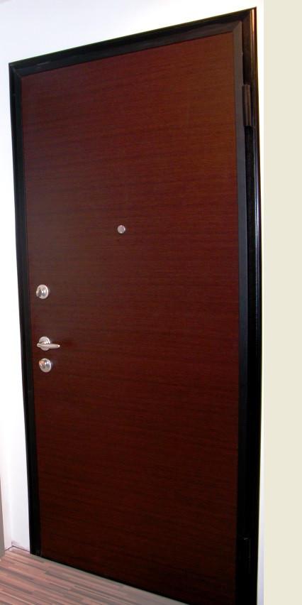 LOFT Bungalow Doors Πόρτες ξενοδοχείου w