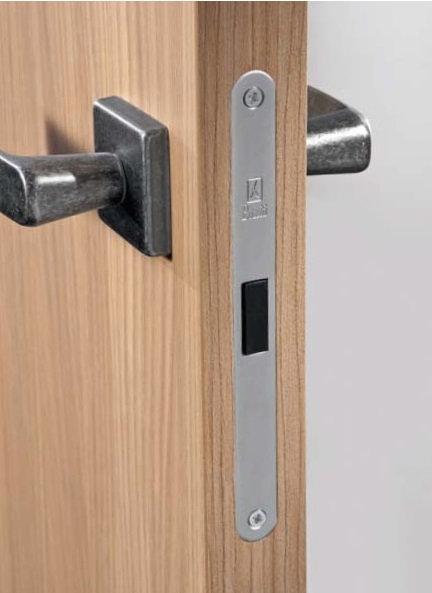 Πόρτες Εσωτερικού Χώρου MatPlus ύψος έως 240 εκ. LOFT