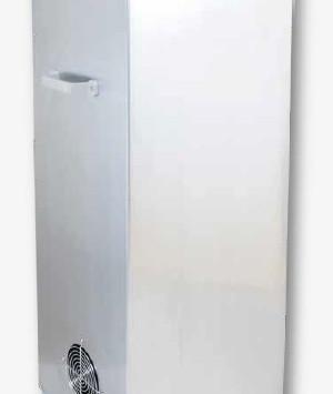 Συσκευή καθαρισμού / αποστείρωσης αέρα κλειστών χώρων
