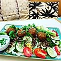 Salad Oriental