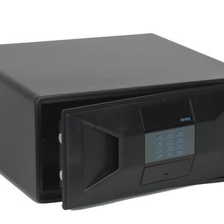 Onity safe OS500 BLACK side χρηματοκιβώτ