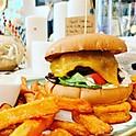 hamburger vege