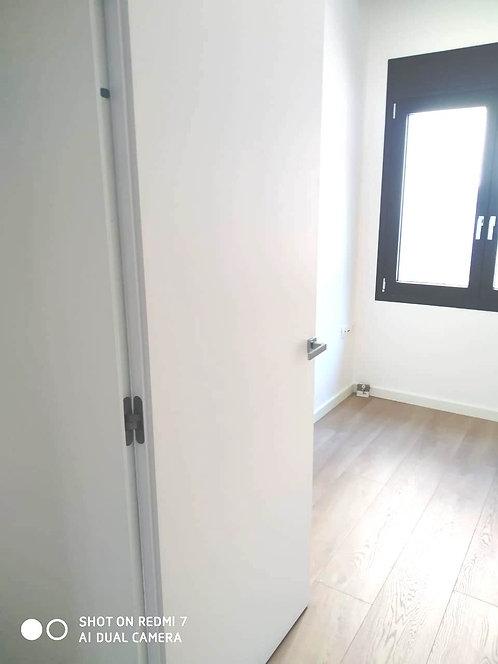 Πόρτες Εσωτερικού Χώρου με κρυφή κάσα CM LOFT
