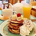 American dream pancakes