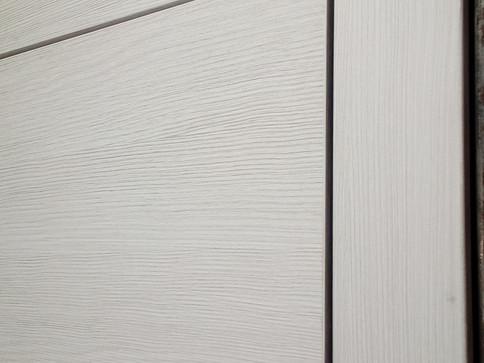 Πόρτες με κρυφούς μεντεσέδες στην έκθεση Hotelia στην Θεσσαλονίκη