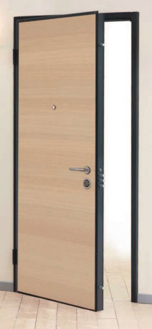 LOFT Bungalow Doors Πόρτες ξενοδοχείου s
