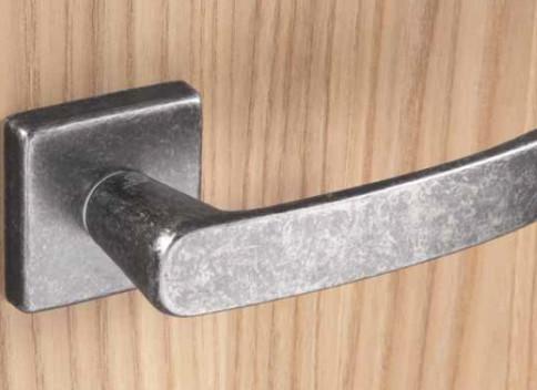 Αντιβακτηριδιακές χειρολαβές εσωτερικών πορτών