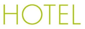 LOFT LOGO HOTEL logo