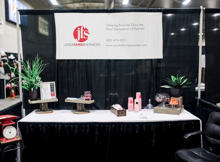 Foster Care: Lincoln Women's Expo