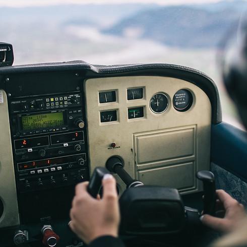 D 020/21: Wer führen will muss fliegen können