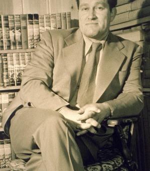 A. Derleth